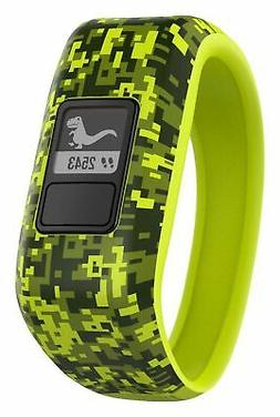 Garmin 010-01634-21 Vίvofit JR. - Digi Camo Worldwide New