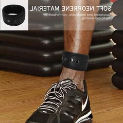 2-Pack Adjustable Fitness Tracker Ankle Band Wristband for F