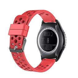 Baaletc 20mm Quick Release Watch Band for Samsung Gear Sport