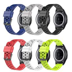 honecumi 20mm Watch Bands Quick Release Replacement for Sams