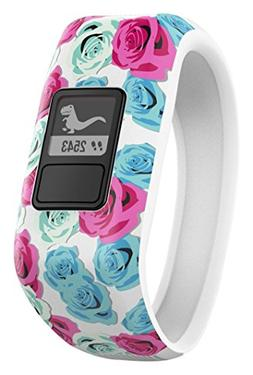 Garmin 010-01634-22 Vίvofit JR. - Real Flower Worldwide