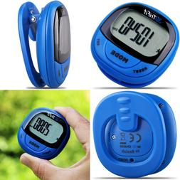 3Dtrifit 3D Pedometer Activity Tracker Best For Walking W Pa