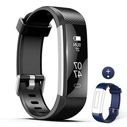 Fitness Tracker, Wesoo K1 Fitness Watch: Activity Tracker wi