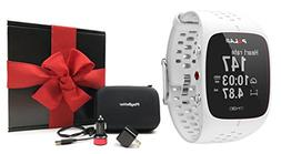 Polar M430  Running Watch GIFT BOX Bundle | Includes Advance