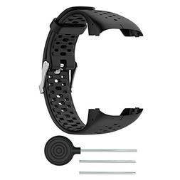 VOVI Band for Polar M400 M430 GPS Running Smart Watch with S