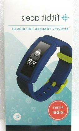 Fitbit Ace 2 Activity Tracker For KIDS Smart Watch - Night S