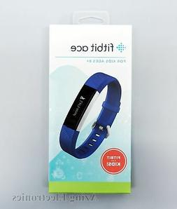 Fitbit Ace FB411SRBU Kids Activity Tracker - Electric Blue