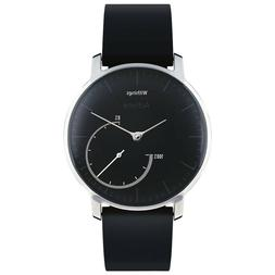 Withings Activité Steel 24/7 Automatic Activity Tracking Wa