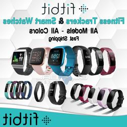 Fitbit Activity Tracker Fitness Wristband Smart Watch Step S