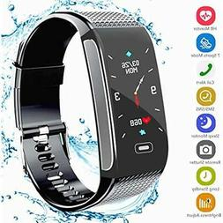 Activity Trackers Fitness HR, With Pedometer Blood Pressure
