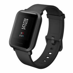 Amazfit Bip Smartwatch with Heart Rate and Activity Tracking
