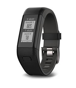 Garmin Approach X40, GPS Golf Band and Activity Tracker with