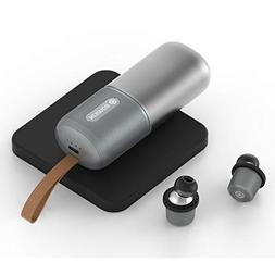 ascent charge true wireless earbuds 50 hours