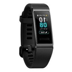 Huawei Band 3 Pro All-in-One Fitness Activity Tracker, 5ATM