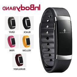 InBody Band Body Fat on Diet & Health & Watch Wearable Smart