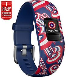 Beach Camera Garmin Vivofit jr. 2 Adjustable Captain America