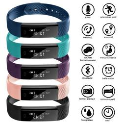 bluetooth smart fit bit watch activity tracker