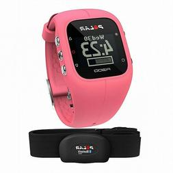 BRAND NEW Polar A300 Fitness and Activity Tracker with Heart