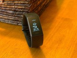 Brand New Fitbit Charge 3 Pebble. FREE SHIPPING!