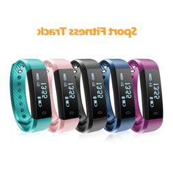 Brand New Fitbit Style Fitnes Waterproof Activity Tracker Sm