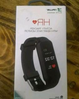 BRAND NEW SEALED 3PLUS ELITE SERIES HR ACTIVITY TRACKER WITH