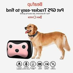 categories pet gps collar tracker real time