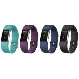 Fitbit Charge 2 Activity Tracker & Heart Rate & Large Fitnes