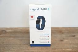 Fitbit Charge 2 Heart Rate Monitor Fitness Activity Tracker