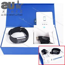 charge 2 hr heart rate monitor fitness