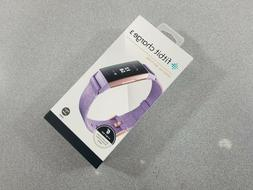 charge 3 special edition activity tracker lavender