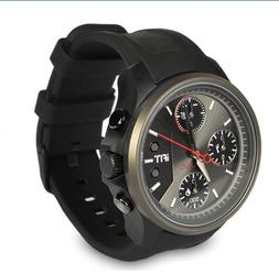 iFit Classic Water-Resistant Fitness Watch  - NEW