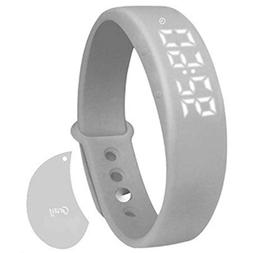 Fashion Clearance! Noopvan Pedometer Activity Tracker Sleep