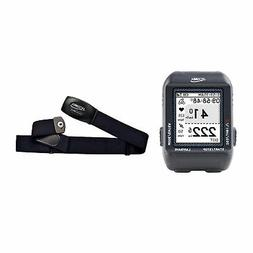 D3 POSMA GPS Cycling Bike Computer Speedometer with BHR20 He