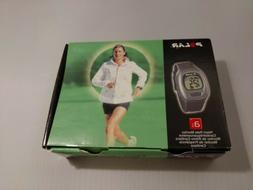 Polar Electro Heart Rate Monitor a1 with belt new open box