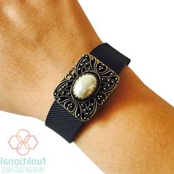 elegance charm to enhance and protect fitbits