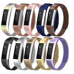 For Fitbit Ace Kids Activity Tracker !!! Milanese Replacemen
