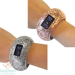 Fitbit Charge/ Charge HR/ or Charge 2 Bangle Bracelet from F