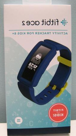 FITIBIT ACE 2 ACTIVITY TRACKER FOR KIDS 6+ NIGHT SKY # FB414