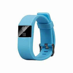BlueWeigh  Fitness Activity Tracker, Pedometer with Heart Ra