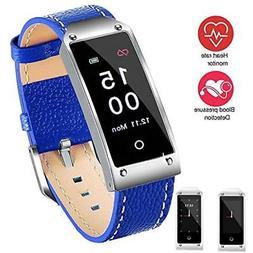 Fitness Clips Arm & Wristbands Tracker Smart Watch,Water Res