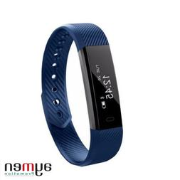 Fitness Smart Watch Band Activity Tracker For Kids Boy Girl