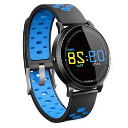 AutumnFall Fitness Tracker,Activity Tracker with Heart Rate