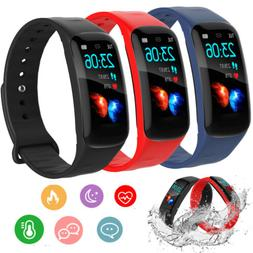 fitness tracker activity trackers health exercise watch