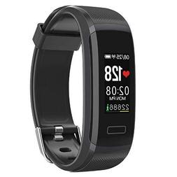 Fitness Tracker, Customized Activity Tracker with Heart Rate