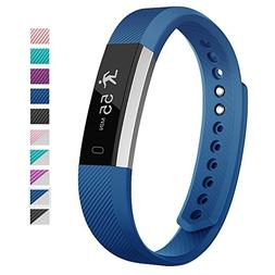 007plus Fitness Tracker, D115 Concise Style Point Touch Acti