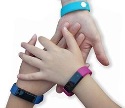 Fitness Tracker for Kids Activity Trackers - Children Health