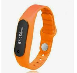 LETSCOM Fitness Tracker HR, Activity Tracker Watch Heart Rat
