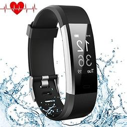 Fitness Tracker, Kybeco Elegant Waterproof Heart Rate Monito
