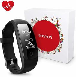 runme Fitness Tracker with 24/7 Activity and Sleep Tracking,