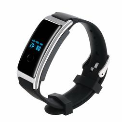 LESHP Fitness Trackers Wireless Waterproof Activity Smart Br